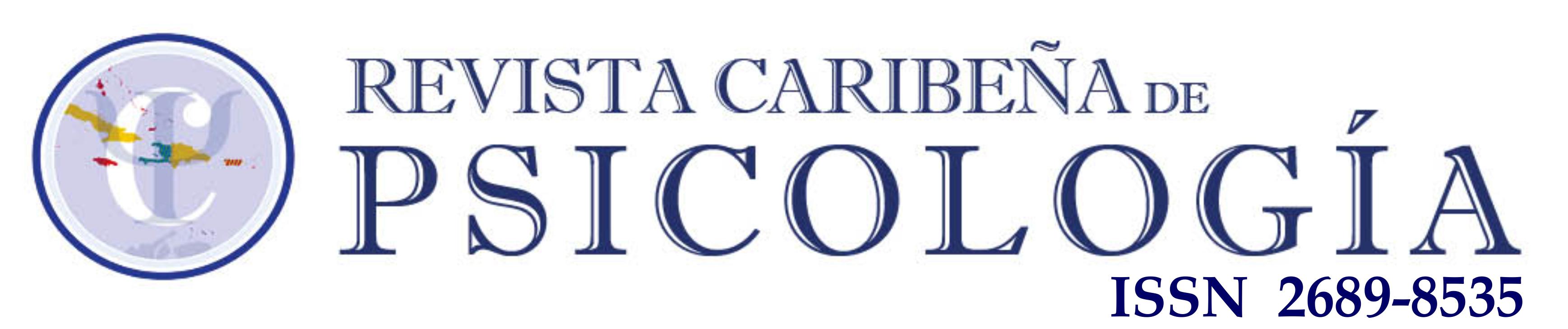 Revista Caribeña de Psicología